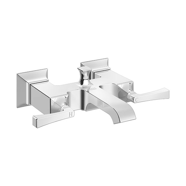 KASTELLO Exposed Bath & Shower Mixer