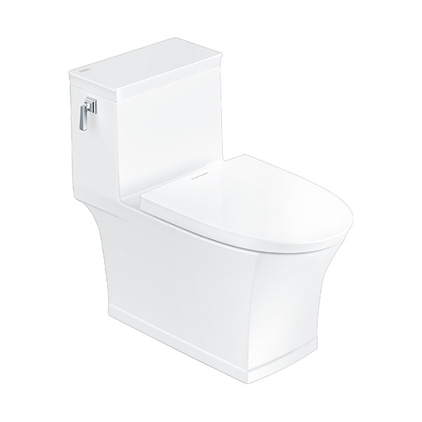 KASTELLO One-Piece Toilet 400mm